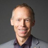 Johan Rockstrom
