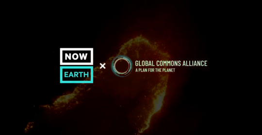 NowThis Earth x Global Commons Alliance
