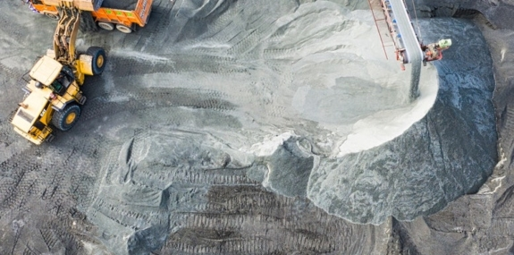 Morgan Stanley to underwrite coal mining on Borneo