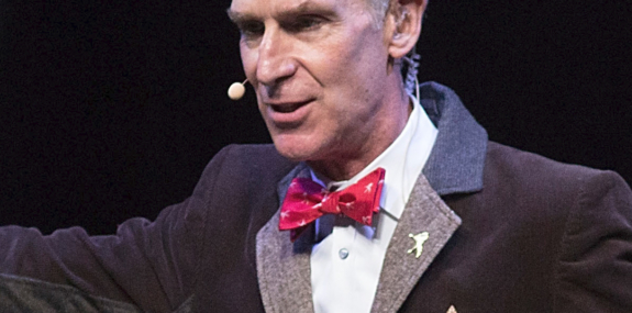 Bill Nye Wants South Carolina to Vote for Science