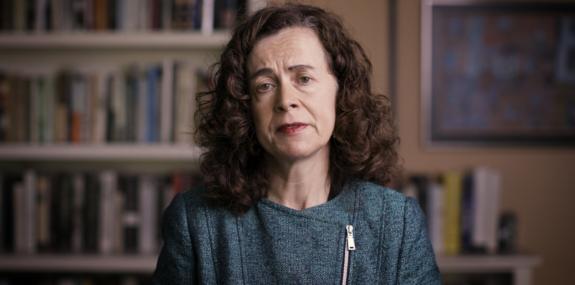 Economist Rebecca Henderson on Big Business' Role in Climate Crisis