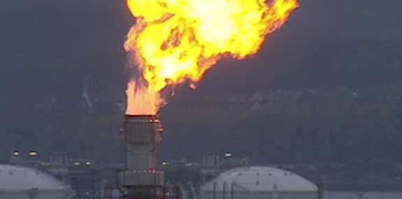 Fracking Linked to Premature Births